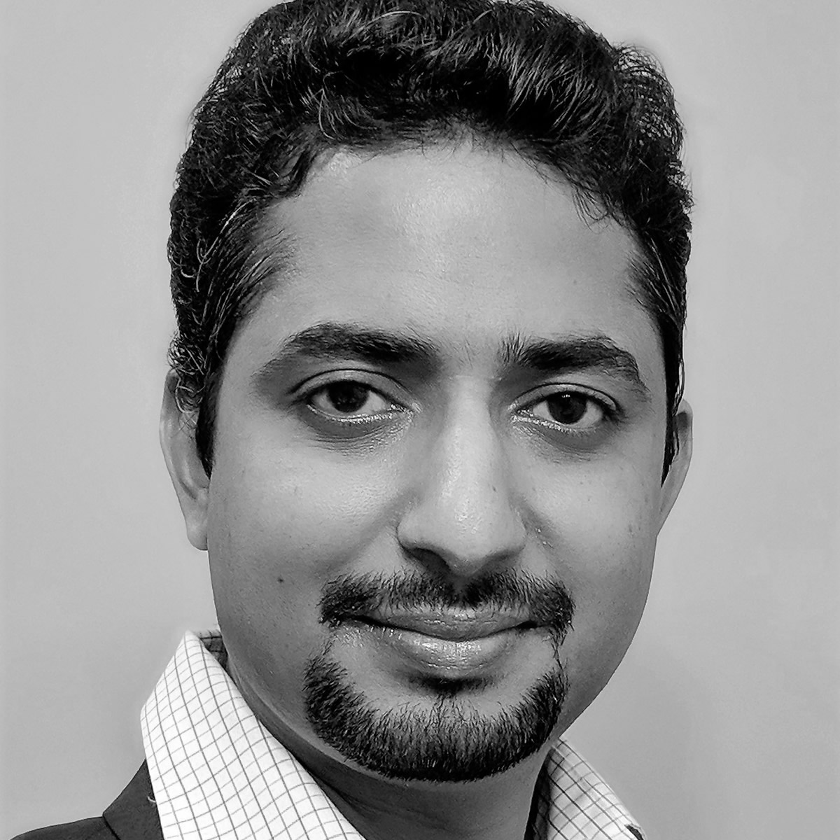 Rahul Nair, HSE Systems Project Manager; Cummins Inc.