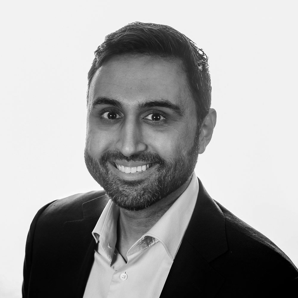 Sameer Vyas, Founding Partner; Huco Consulting Inc.