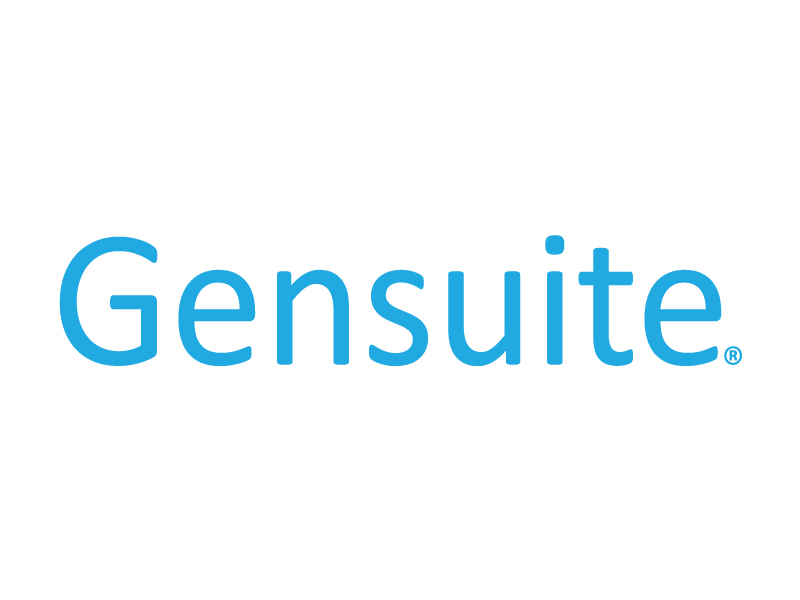 Gensuite: EHS Software Solutions | Health and Safety Management